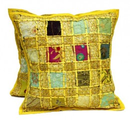 Buy Cushion Covers Online India